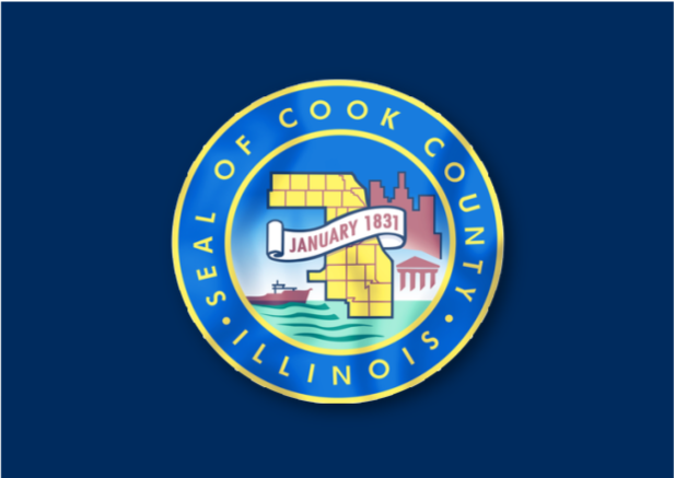 Cook County Property Tax Due Date
